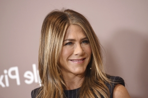Jennifer Aniston Shares How Reese Witherspoon Influenced Her Decision to Return to TV