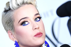 Katy Perry Appeals Ruling in 'Dark Horse' Plagiarism Trial