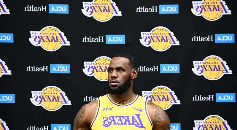 LeBron James on China: Daryl Morey 'wasn't educated'