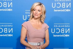 Megyn Kelly Returning to Fox News for Guest Spot on Tucker Carlson's Show