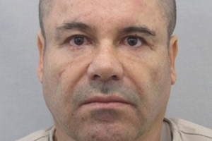 Police on the hunt for 'Asia's El Chapo'