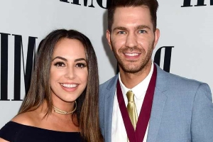 Andy Grammer's Wife Pregnant With 2nd Child