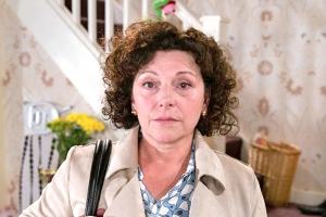Corrie shares first look at Marion Logan's return as role is recast