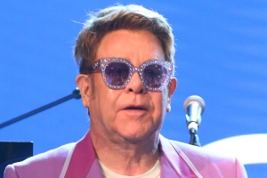 Elton John calls Michael Jackson 'mentally ill,' Tina Turner a 'nightmare' in new book