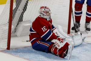 In the Habs' Room: Self-inflicted wounds prove costly vs. Lightning