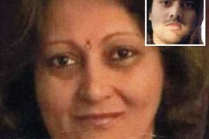 India extradition battle over London couple who 'hired assassins to kill adopted son to claim insurance money'