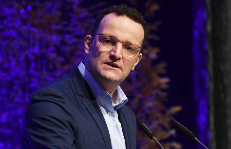 Jens Spahn (Foto: Harald Tittel/picture alliance via Getty Images)