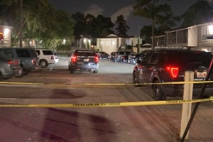 Latest Houston teen shooting becomes fourth incident within 6 days
