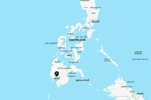 Strong quake in Philippines sends people scrambling