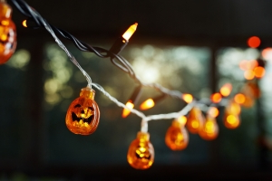 The Surprising Spooky Origin Story of the Jack-o'-Lantern