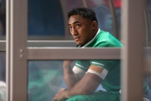 Aki out of World Cup after Ireland decide not to appeal ban