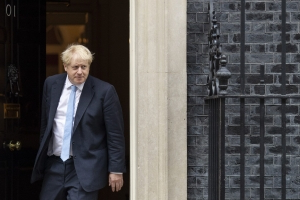 Brexit deal deadlock: Boris Johnson battles to win approval from the DUP ahead of EU summit