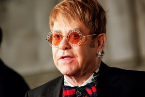 Elton John Calls 'Lion King' Remake a 'Huge Disappointment'