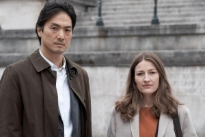 Giri/Haji cast: who stars with Kelly MacDonald, when it's on BBC Two and where it was filmed