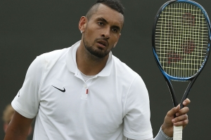 Nick Kyrgios pulls out of Vienna and Paris Masters, Davis Cup availability unknown