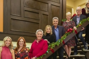 Ree Drummond Is Making The Brady Brunch Cast A Christmas Dinner In A New Special