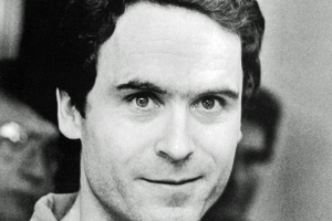 Ted Bundy's girlfriend set to reveal all after almost 40 years in new Amazon documentary series