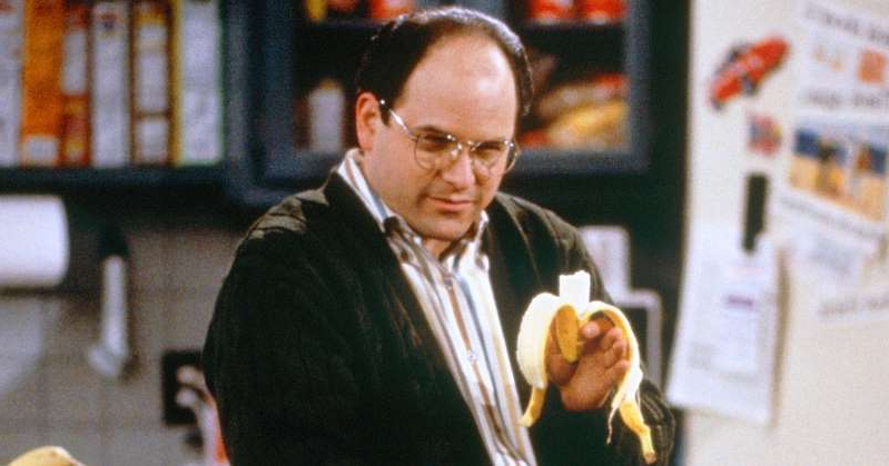 a man wearing a suit and tie: 'Seinfeld' star Jason Alexander would like to play Penguin in 'The Batman'