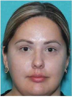 a person posing for the camera: Police say Gabriella Gonzalez has a medical condition and needs her medication. She disappeared Oct. 15.