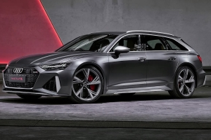 Audi Has Lots of RS Goodness Coming, and Much of it is U.S.-Bound