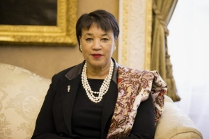 Commonwealth boss organises international event in Adelaide - without telling Australia