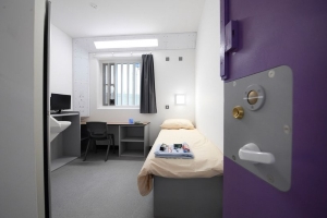 Maghaberry Prison reveals £54million revamp