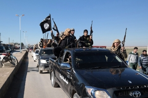 Majority of Canadians don't want Ottawa to help detained ISIS fighters: Ipsos poll