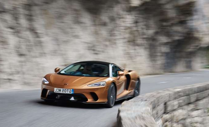 Slide 1 of 61: The 2020 McLaren GT is the latest variation on the mid-engine theme from the British supercar maker. It has an extra dose of comfort, modesty, and practicality (or at least an extra half-dose). Read the full story here.