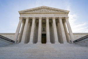 Supreme Court steps into case over consumer agency