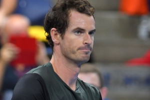 Andy Murray through to first ATP Tour singles semi-final since 2017