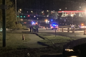 Road worker dead, three others injured after being hit by drunk driver near Concord Mills Mall