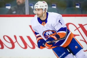 New York Islanders place Jordan Eberle on injured reserve