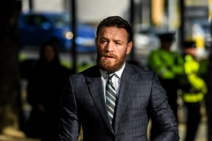 Report: Conor McGregor being investigated for second allegation of sexual assault