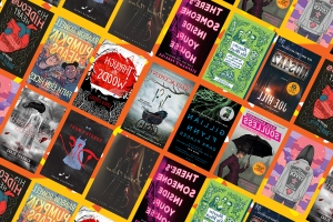 13 Books That Will Get You in the Halloween Spirit