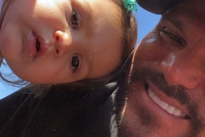 Jersey Shore Star Ronnie Ortiz-Magro Takes Daughter Ariana to Pumpkin Patch After Arrest