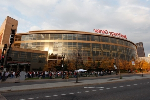 Minnesota Wild's sellout streak ends after nearly six years