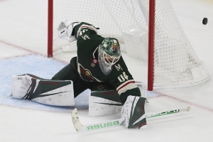 Parise scores winner, Wild beat Canadiens 4-3 for 2nd win