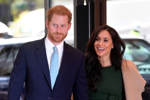 Prince Harry and Meghan Markle Reveal Just How Much They Hate Their Royal Lives | Opinion