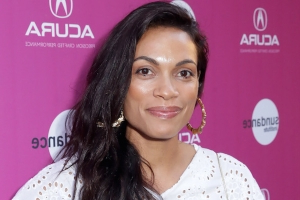 Rosario Dawson is being sued by a transgender former employee for assault, battery and discrimination
