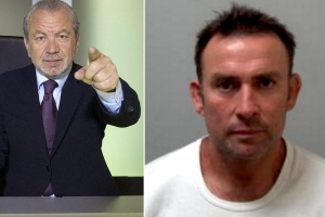 Serial burglar ordered to pay Lord Sugar £173k for repeatedly targeting his home