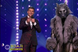 The Wolf is revealed on The Masked Singer Australia finale... and it's exactly who everyone expected