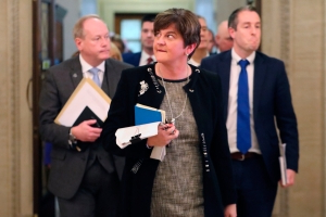 Unionists fail in Stormont bid to halt law making NI abortions legal