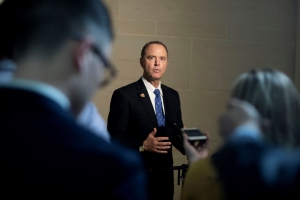 Why Republicans are trying to censure Adam Schiff