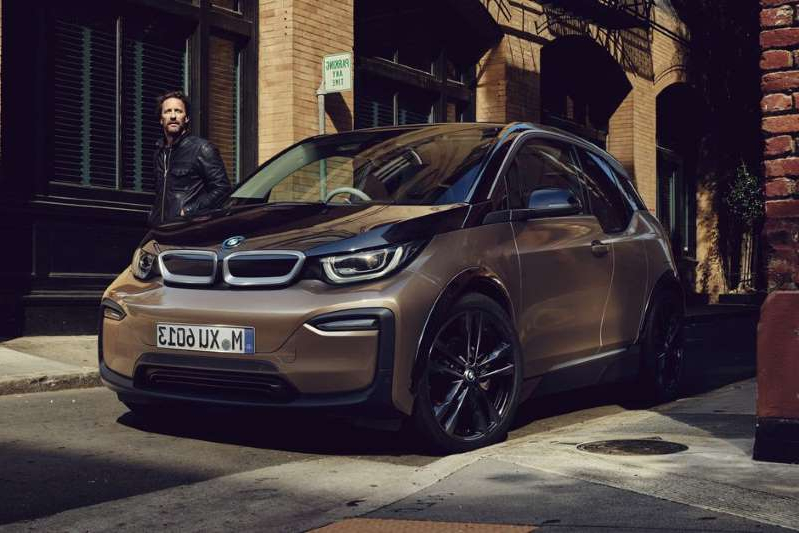 Bmw I3 Battery Upgrade >> News Bmw I3 In For A Battery Upgrade As Ceo Commits To