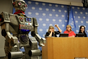 Activists warn UN about dangers of using AI to make decisions on what human soldiers should target and destroy on the battlefield