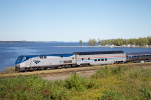Amtrak Launches 50-Percent Off Fall Getaway Flash Sale