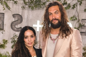 Jason Momoa Says His Latest Role Made Him 'More Attentive' to His Wife Lisa Bonet