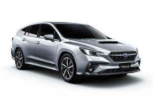 New Subaru Levorg debuts in Tokyo, here's what it means for the US