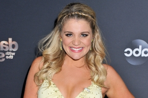Singer Lauren Alaina Has Lost 25 Lbs. on Dancing with the Stars: 'None of My Clothes Fit'