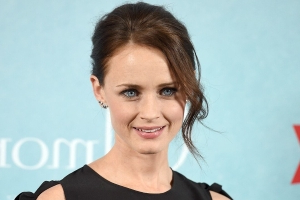 Alexis Bledel Named 'Most Dangerous Celebrity' to Search for by McAfee
